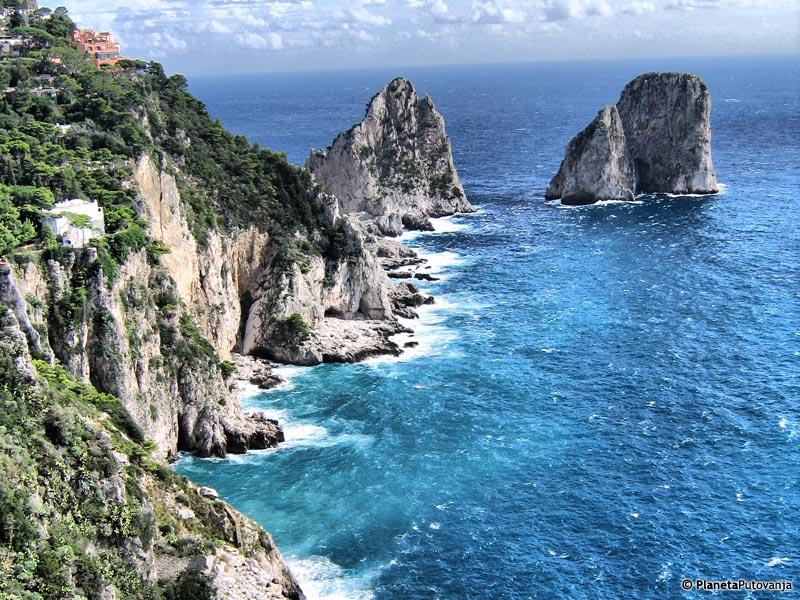 Italija Leto 2019 Italija Aranzmani 2019 Italija Turisticka