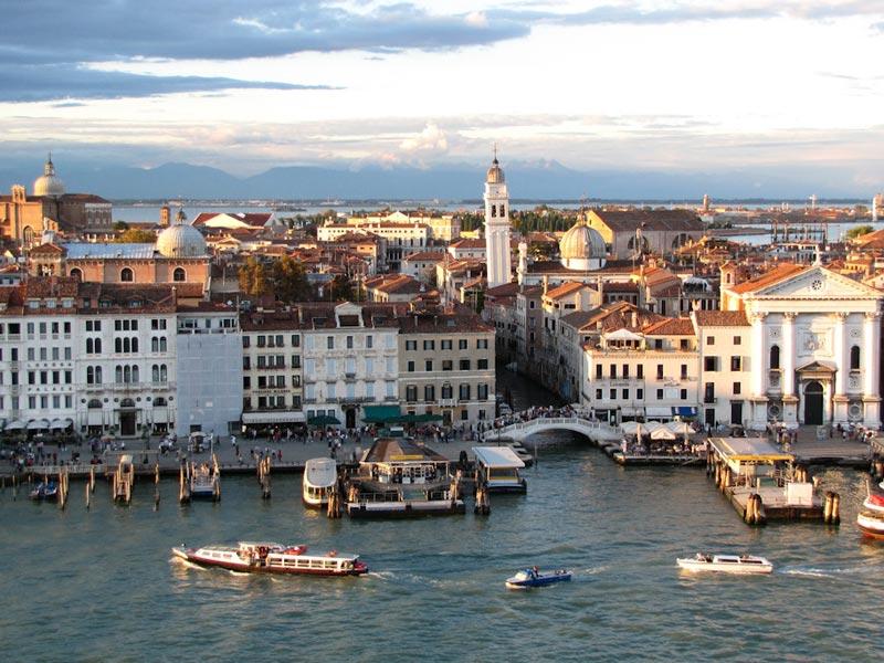 venecija mapa Beograd   Venecija kilometraža   Auto Karta Italija   Venecija  venecija mapa