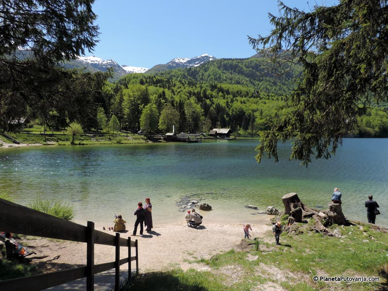 Bohinjsko Jezero Slovenia  city photos : ... bohinjsko jezero fotografije slike bohinjsko jezero fotografije slike