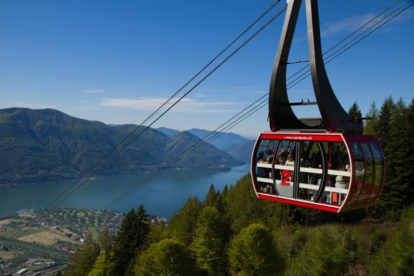 Svajcarska Glavne Regije I Veci Gradovi Svajcarske Kantoni