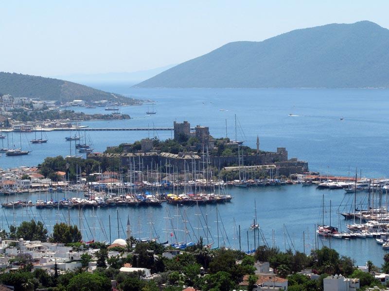 Argus Tours Turska